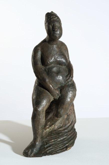 "<span class=""artist""><strong>Marino Marini</strong></span>, <span class=""title""><em>Piccolo Nudo</em>, 1943</span>"