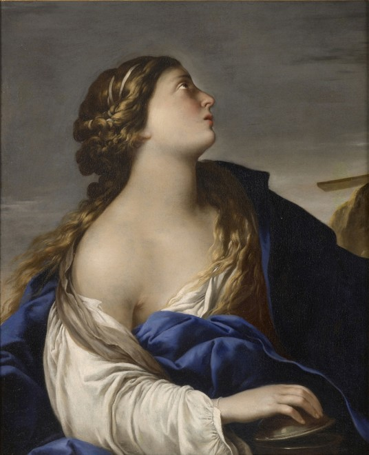 "<span class=""artist""><strong>Salvator Rosa</strong></span>, <span class=""title""><em>Mary Magdalen in ecstasy</em></span>"