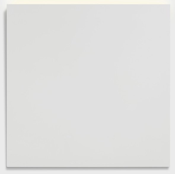 "<span class=""artist""><strong>Ettore Spalletti</strong></span>, <span class=""title""><em>La Luce e il Colore, Bianco</em>, 2011</span>"