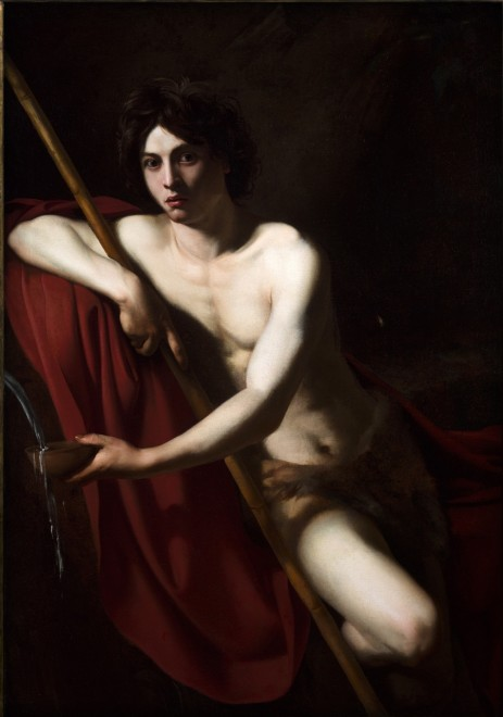 Speaking, opinion, john the baptist by caravaggio congratulate, this