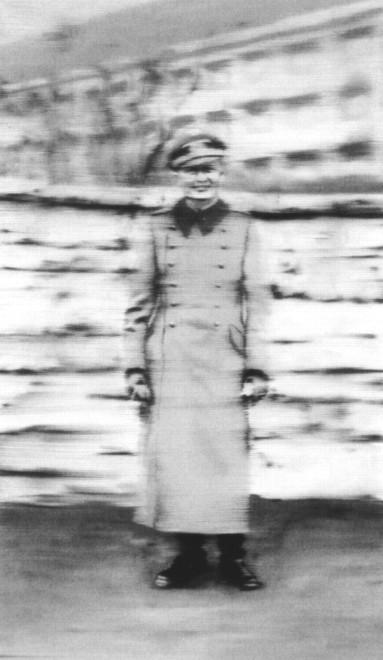 """<span class=""""artist""""><strong>Gerhard Richter</strong></span>, <span class=""""title""""><em>Onkel Rudi</em>, 2000</span>"""