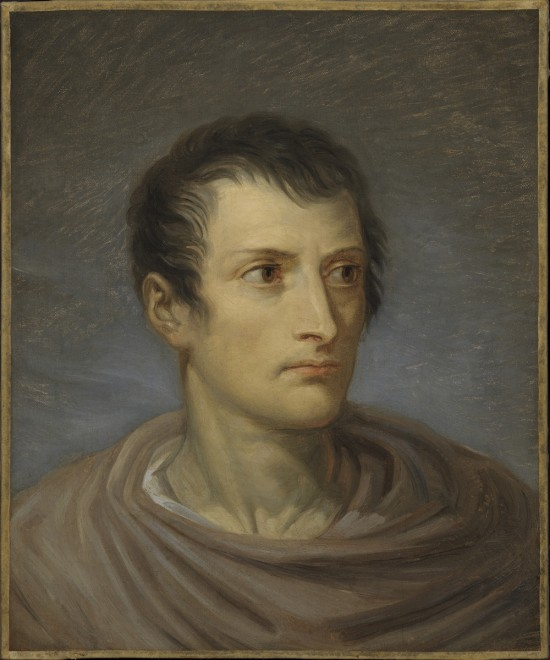 "<p><span class=""artist""><strong>Andrea Appiani</strong></span>, <span class=""title""><em>Portrait of Napoleon</em></span></p>"