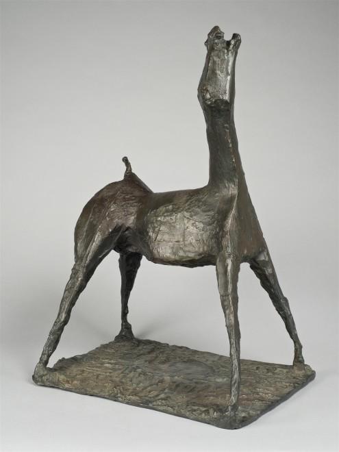 "<span class=""artist""><strong>Marino Marini</strong></span>, <span class=""title""><em>Piccolo Cavallo</em>, 1950</span>"