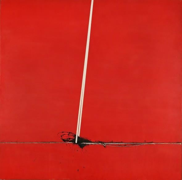 <span class=&#34;artist&#34;><strong>Emilio Scanavino</strong></span>, <span class=&#34;title&#34;><em>Pittura 4 (Painting 4)</em>, 1971</span>