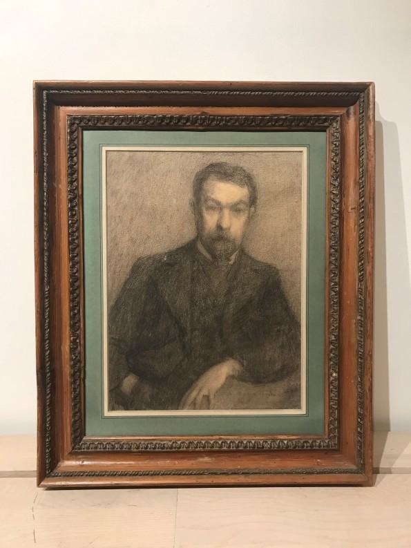 Portrait de Henri Le Sidaner