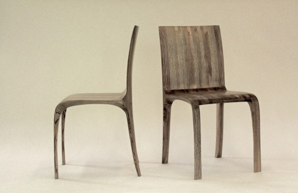 Jonathan Field, Ash Chair, 2016