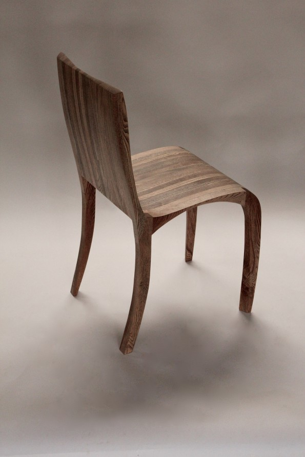 Jonathan Field, Calliper Chair, 2015