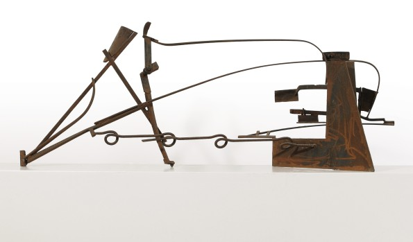 <span class=&#34;artist&#34;><strong>Anthony Caro</strong></span>, <span class=&#34;title&#34;><em>Table Piece Z-8</em>, 1978-79</span>