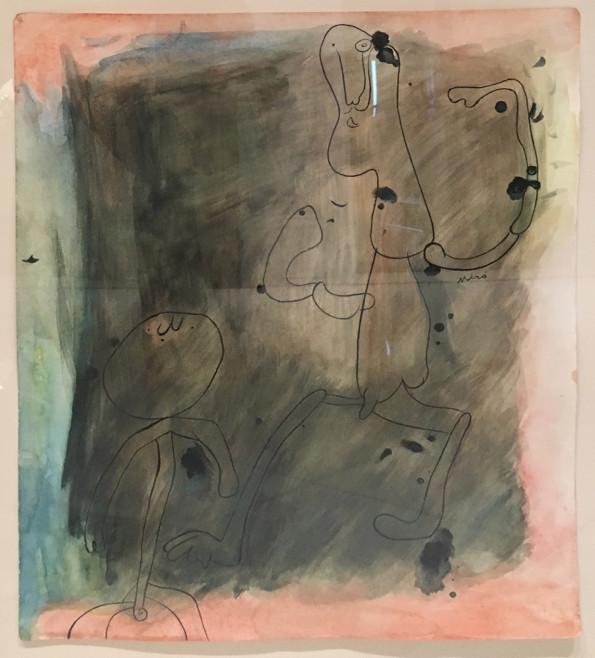 <span class=&#34;artist&#34;><strong>Joan Mir&#243;</strong></span>, <span class=&#34;title&#34;><em>Danse</em>, 29 May 1936</span>
