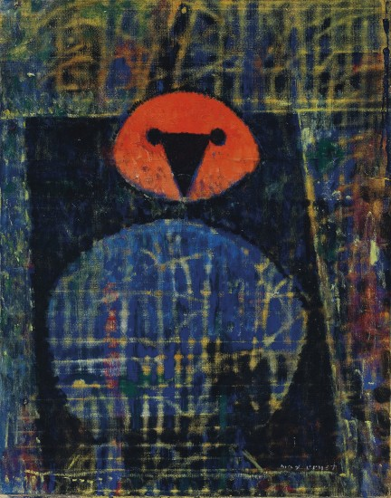"<span class=""artist""><strong>Max Ernst</strong></span>, <span class=""title""><em>Untitled</em>, 1958</span>"