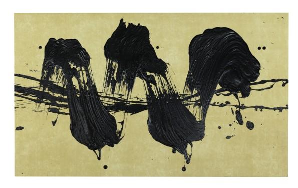 """<span class=""""artist""""><strong>Fabienne Verdier</strong></span>, <span class=""""title""""><em>Résonance</em>, 2015</span>"""