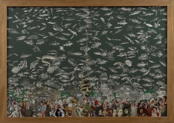 "<span class=""artist""><strong>Peter Blake</strong></span>, <span class=""title""><em>Aquarium</em>, 2014</span>"