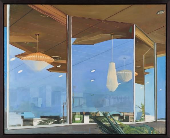 "<span class=""artist""><strong>Richard Estes</strong></span>, <span class=""title""><em>Storefront Reflections Miami</em>, 1969</span>"