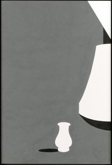 <strong>Patrick Caulfield</strong>, <em>Lamp & Kuan Ware</em>, 1989