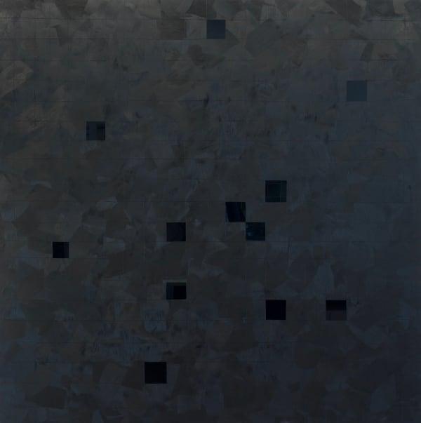 TOM HENDERSON, Dark Web, 2018