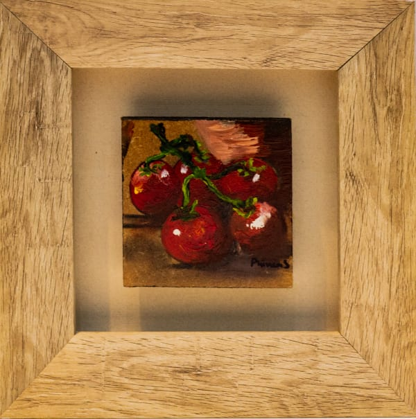 Phineas Malema, Four Tomatoes, 2017