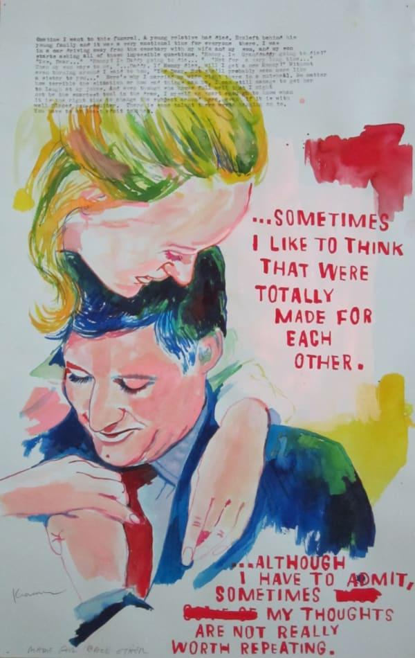 David KRAMER, Made For Each Other, 2010