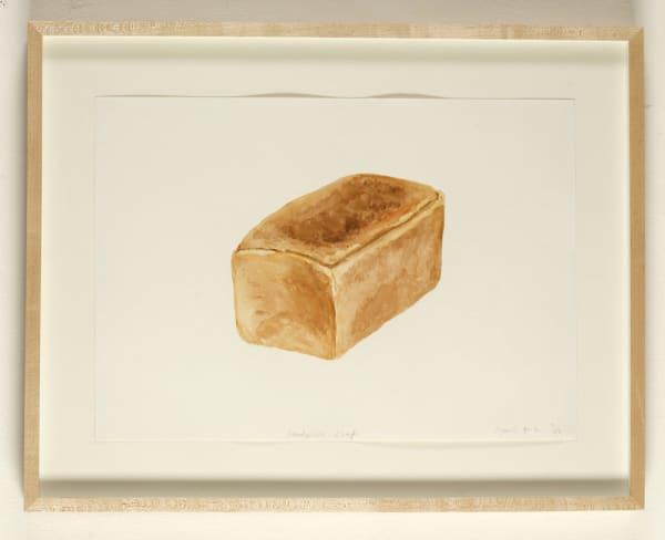 Gavin TURK, Daily bread (SandWich loaf), 2003