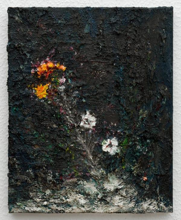 Ronald OPHUIS, Flowers, 2018