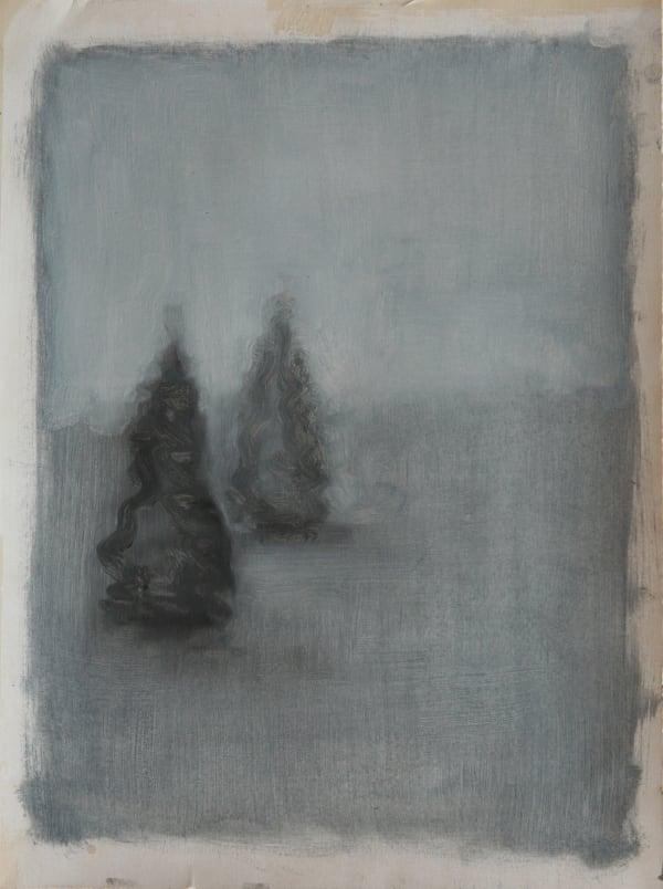 Jason Bard YARMOSKY, Untitled (10.26.2020), 2020