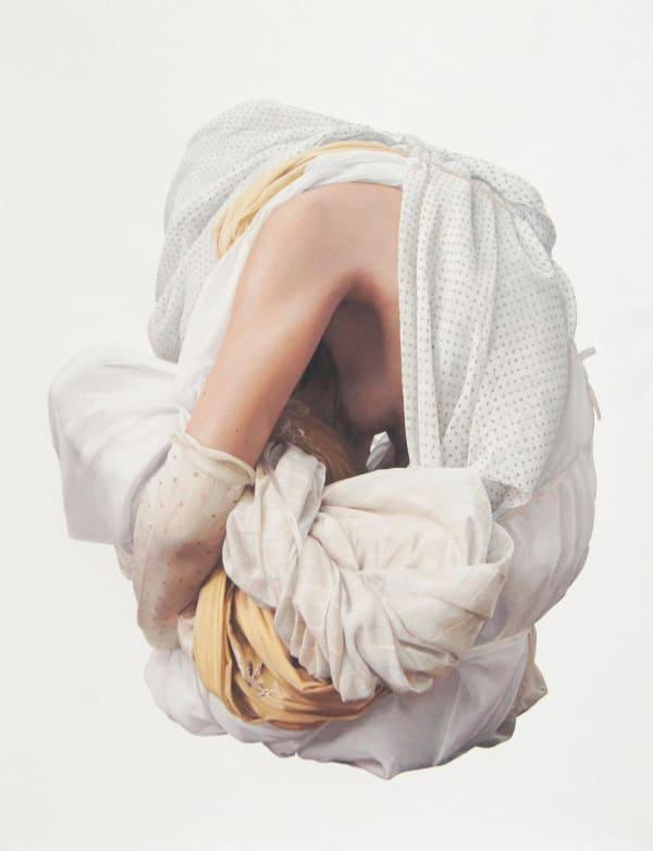 Katia BOURDAREL, Narcisse #2, 2018