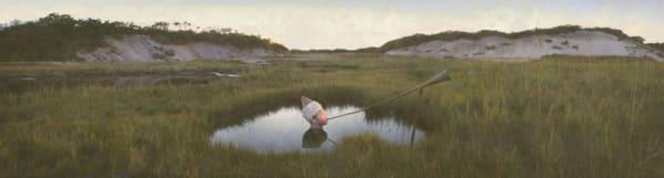 KAHN & SELESNICK, The Lake of Dreams, 2001