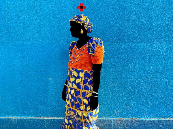 The Blue Moon of Ouagadougou