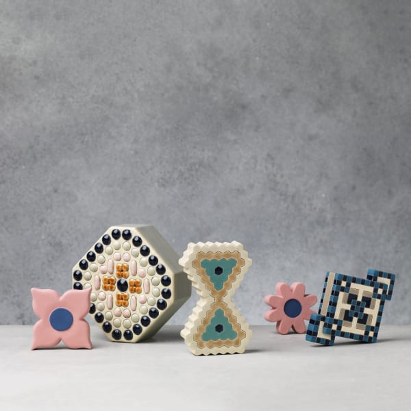 Kirkcaldy Pattern Collection