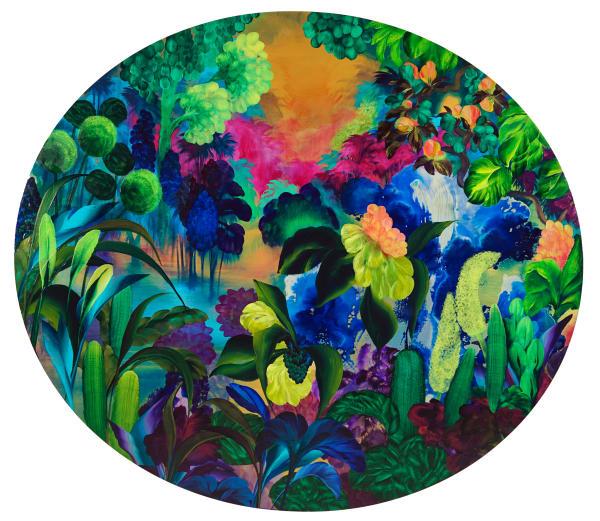 Orlanda Broom, Rewild, 2021
