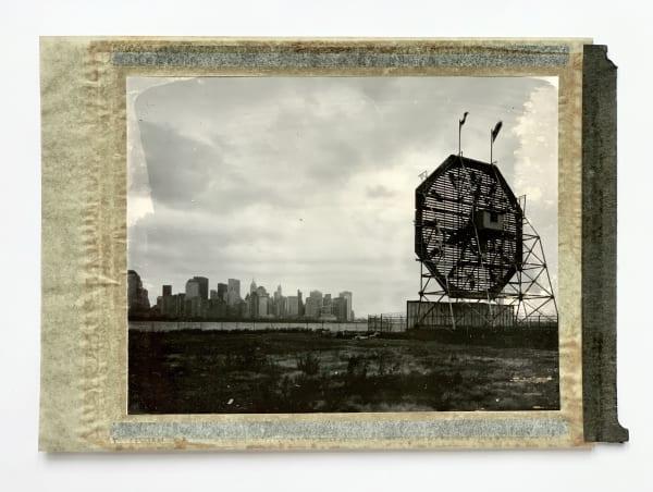 Polaroids b/w