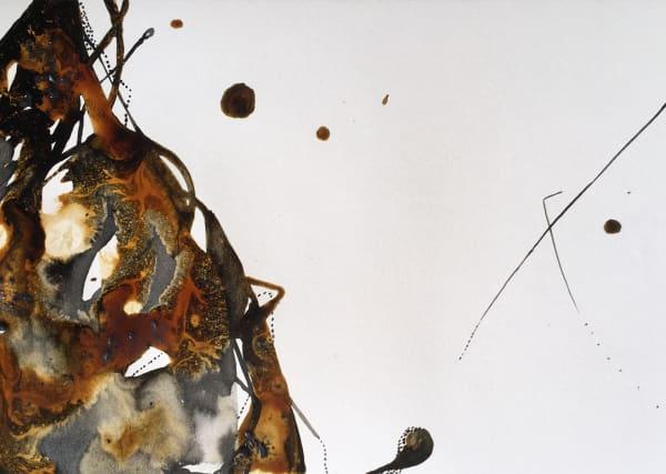 Kyra Pape, Experimentation Series 1: Inkt1811, 2018