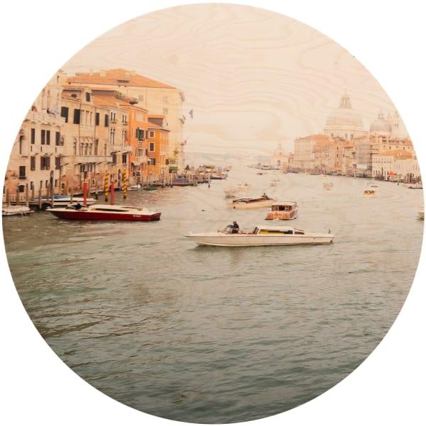 Image Transfer - ITALIAN HOLIDAY