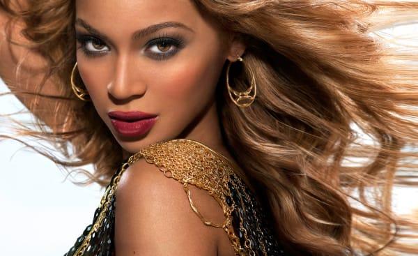 Markus Klinko, Beyonce Knowles