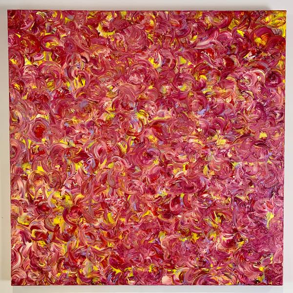 Tony Seker, Magnolias, 2020