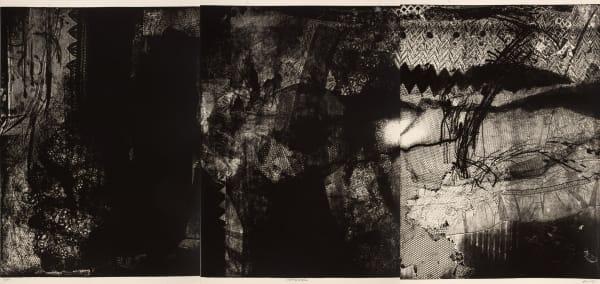 Mohammad Omar Khalil - Petra VIII, 1986-1997