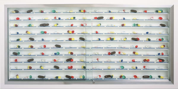 Damien Hirst, Day by Day, 2003