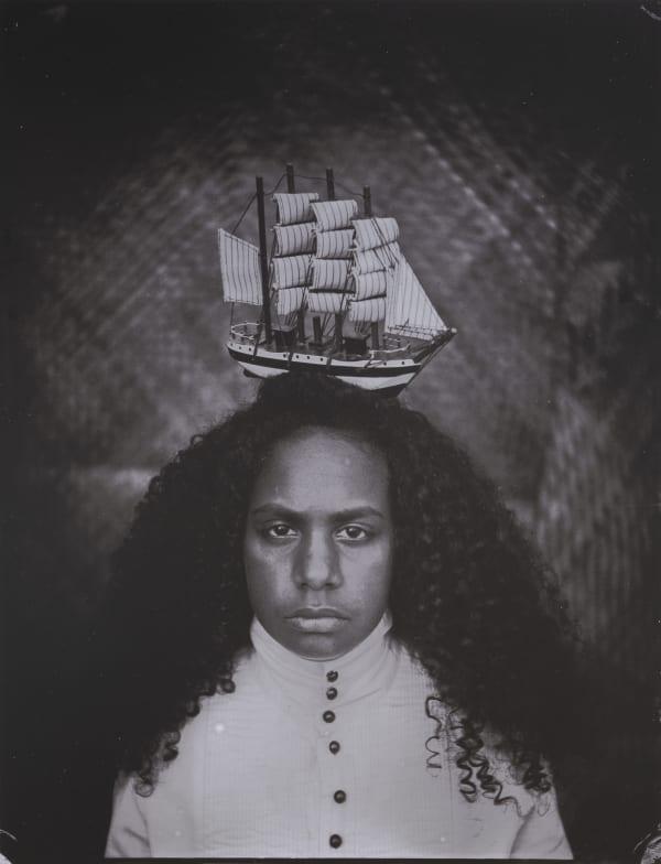 Jasmine Togo-Brisby, Post Plantation Heir III, 2019