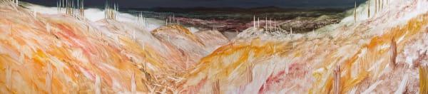 John WALSH, How to create a desert, 2020