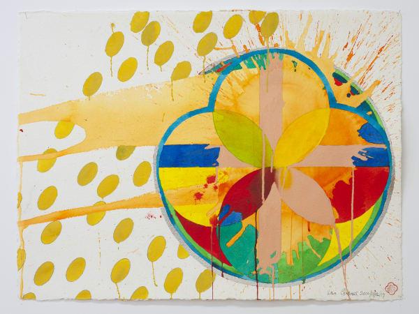 Max GIMBLETT, Windswept, 2010/11/12/19