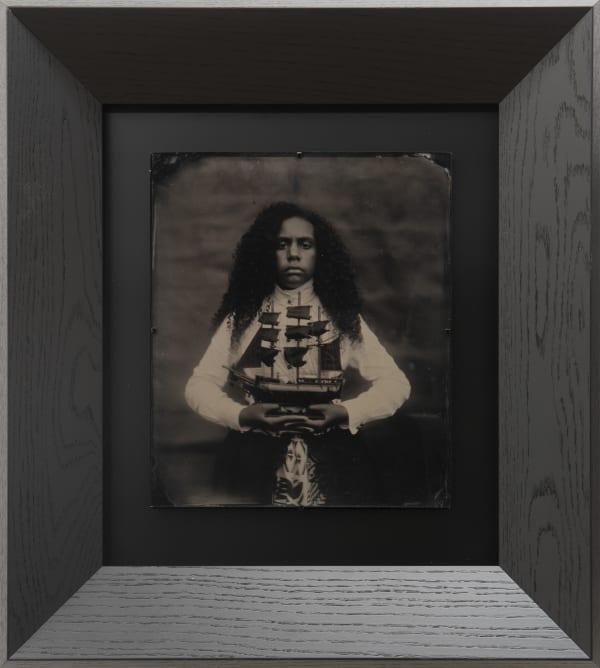Jasmine Togo-Brisby, Inheritance, 2019