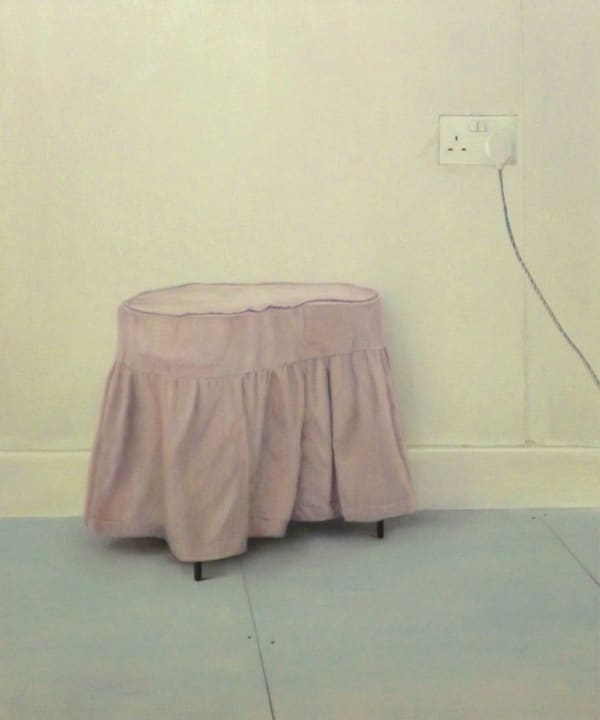 Emily Wolfe, Disembodied, 2010
