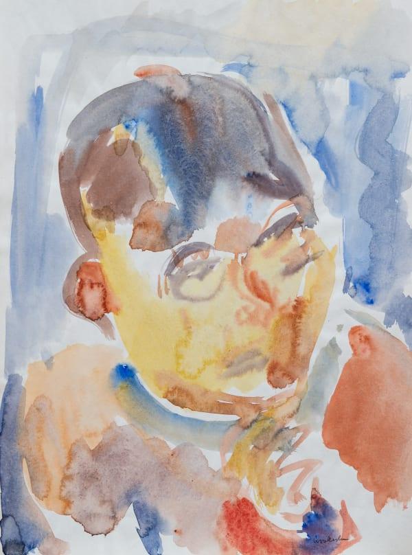 Mountford Tosswill Woollaston, Pat Lucas I, 1968