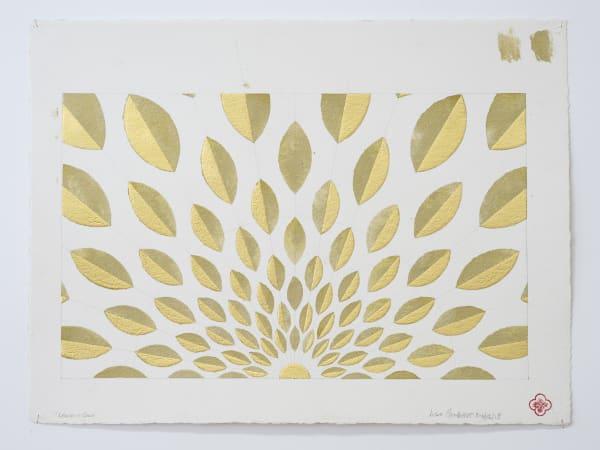 Max GIMBLETT, Leaves of Grass, 2011/12/18