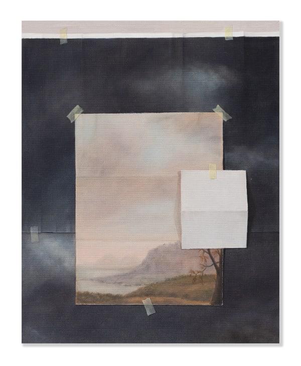 Emily Wolfe, Background, 2021