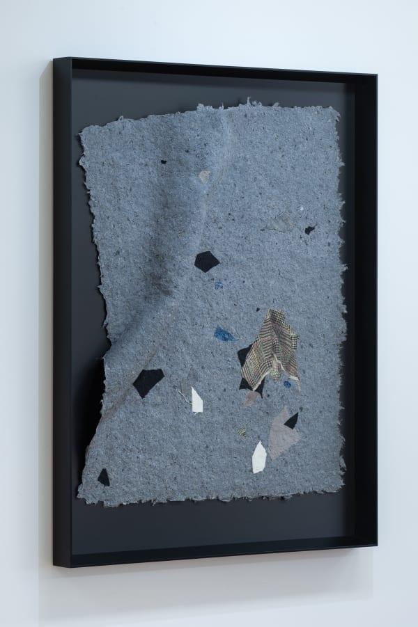 Marita Hewitt, Flux Matter(s); May, 2020