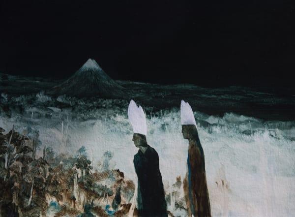 John WALSH, Ritual of the Snowy Peak Religion, 2017
