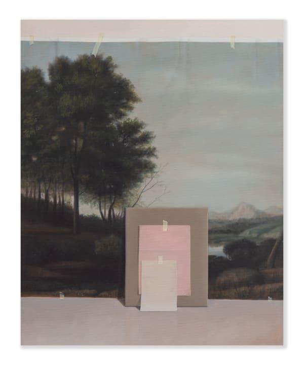 Emily Wolfe, Blind Spot, 2020