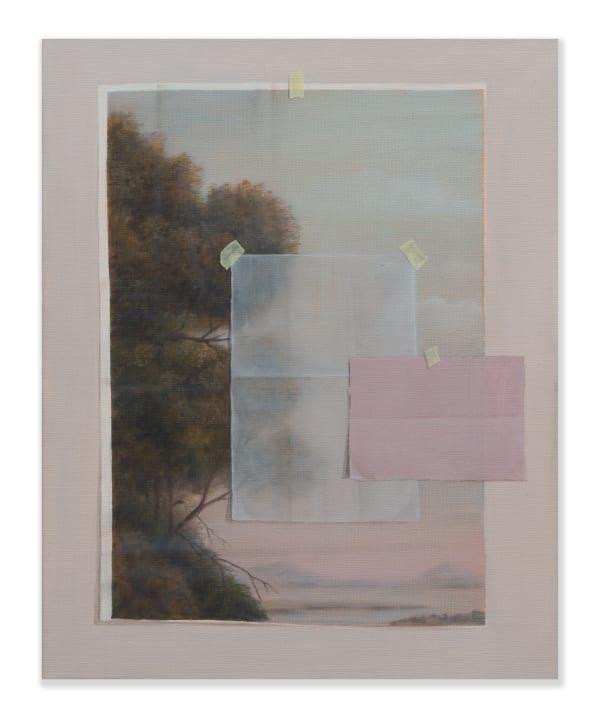 Emily Wolfe, Overcast, 2021