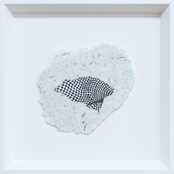 Marita Hewitt, Remnants (Gingham), 2020