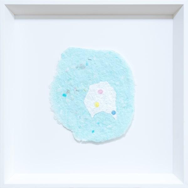 Marita Hewitt, Remnants (Dots), 2020